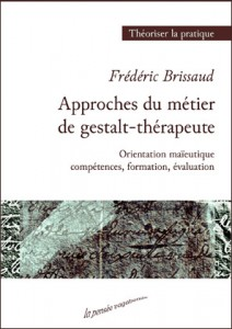 livre : Approche du métier de Gestalt-thérapeute